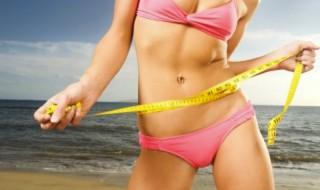 Πώς θα χάσετε τα περιττά κιλά του καλοκαιριού