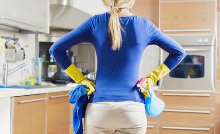 Μπορεί η κουζίνα σας να περάσει τη δοκιμασία ασφάλειας τροφίμων; Κουζίνα καθαρή και ασφαλής