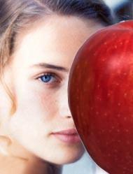 Θρεπτική Κρέμα Μήλου
