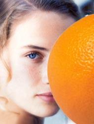Κρέμα Πορτοκαλιού / Γκρέιπ Φρουτ