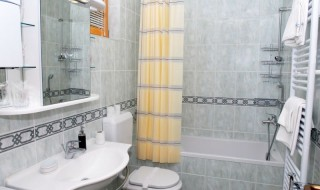 Το μπάνιο σας είναι μικρό; Μεταμορφώστε το!