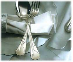 Οι κανόνες της art de la table