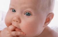 Βρεφική ηλικία (0 - 3 ετών)
