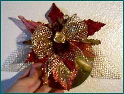 Ανακυκλώστε τα παλιά σας CD's - Φτιάξτε χριστουγεννιάτικα στεφάνια και διακοσμητικά