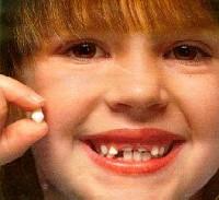 Δόντια πάντα γερά, για αστραφτερό παιδικό χαμόγελο.