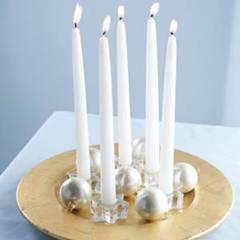 Κεριά & Στολίδια