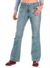 Διαλέγοντας το αγαπημένο μας τζιν παντελόνι