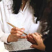 Η τέχνη και η επιστήμη της περιποίησης χεριών και ποδιών