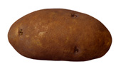 Βραστές πατάτες