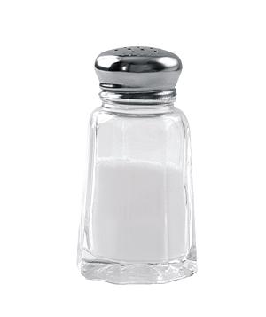 Αλάτι, το άλας της ζωής!