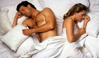 Σεξουαλική ανορεξία: Αδιαφορία ή αρρώστια;