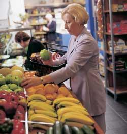 Οικονομία στα ψώνια για την κουζίνα