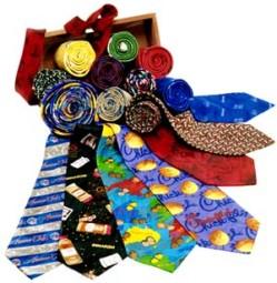 Η ιστορία της γραβάτας