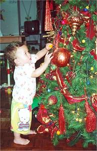 Feng Shui για τη διακόσμηση του χριστουγεννιάτικου δέντρου