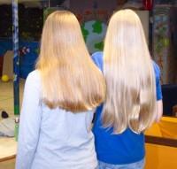 Όταν κόψει τα μαλλιά της... λάβετε τα μέτρα σας