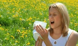 Εποχιακές αλλεργίες