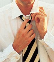 Κόμποι και άλλα μυστικά της γραβάτας