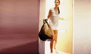 Ξεφορτωθείτε τα σκουπίδια. Είναι ζήτημα απόφασης