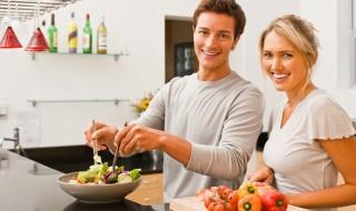 Μαγειρεύτε και τρώτε υγιεινά το καλοκαίρι Υγιεινή διατροφή μαγείρεμα και τροφές