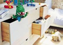 Συμμαζέψτε και καθαρίστε το παιδικό δωμάτιο σε 15 λεπτά