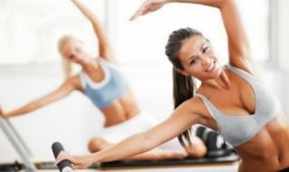 Γυμναστική για όλους Εύκολες ασκήσεις και για μένα