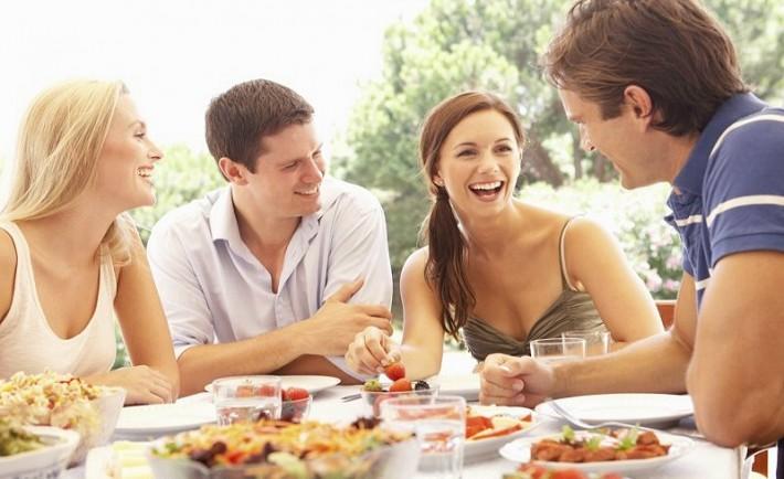 Διατροφή το καλοκαίρι Οι καλύτερες τροφές για τη ζέστη