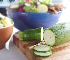 Μαγειρέψτε και τρώτε υγιεινά το καλοκαίρι