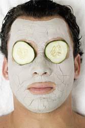 Μάσκες ομορφιάς για το πρόσωπο και τα μαλλιά