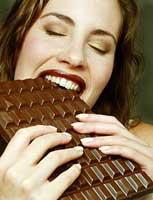 Σοκολάτα: Λευκή ή μαύρη και γιατί;