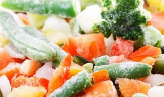 Πόσο θρεπτικά και πόσο ασφαλή είναι τα κατεψυγμένα προϊόντα