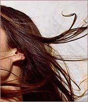 Τριχόπτωση. Σώστε τα μαλλιά σας