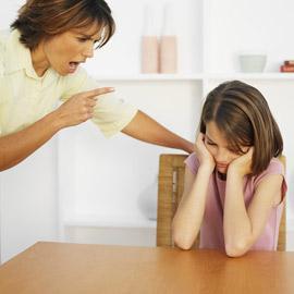 Μαμάδες Μόνες και Θυμός: Μην ξεσπάτε στα παιδιά!