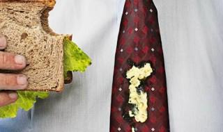 Πώς να συντηρείτε τις γραβάτες
