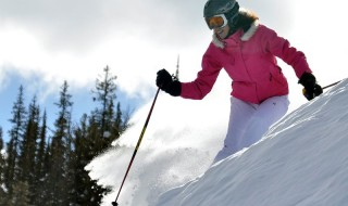 Πάτε για σκι; Ντυθείτε ζεστά και σωστά