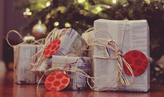 Υιοθετήστε οικολογικές συνήθειες για τα Χριστούγεννα