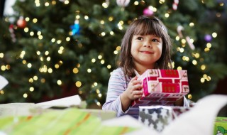Μάθετε στα παιδιά τη χαρά της προσφοράς
