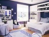 Ιδέες διακόσμησης για κοριτσίστικα δωμάτια