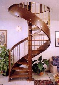 Εσωτερική σκάλα. Επιλέξτε λειτουργικότητα, άνεση, αισθητική και ασφάλεια