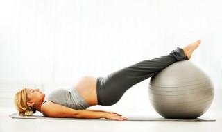 """Η άσκηση """"ντοπάρει"""" την έγκυο Εγκυμοσύνη κύηση και άσκηση"""