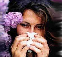 Αλλεργική ρινίτιδα. Αντιμετώπιση με την ομοιοπαθητική