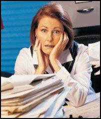 Μειώστε το άγχος στον χώρο εργασίας