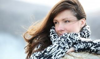 Μαλλιά. Οδηγίες σωτηρίας για το χειμώνα