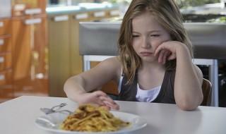Όταν το παιδί αρνείται να φάει