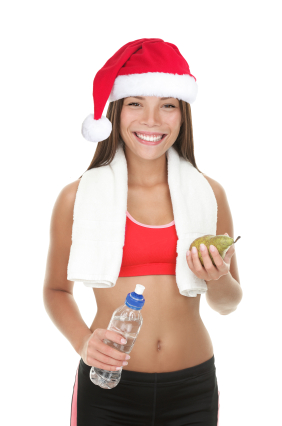 7 tips για να «ισοφαρίσετε» τα κιλά των εορτών!