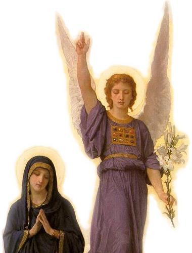 Ο κρίνος της Παναγίας. Το σύμβολο της αγνότητας μέσα από τα βάθη των αιώνων.