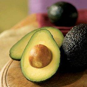 H διατροφική αξία του αβοκάντο
