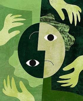 Διπολική διαταραχή (Μανιοκατάθλιψη)