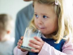 Γερά οστά με γάλα