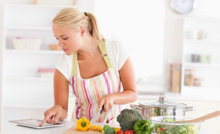 Συμβουλές μαγειρικής