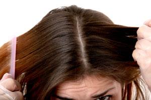 Σώστε τα μαλλιά σας από την πιτυρίδα